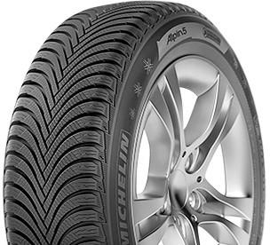 Michelin Alpin 5 215/55 R17 94V AO M+S 3PMSF