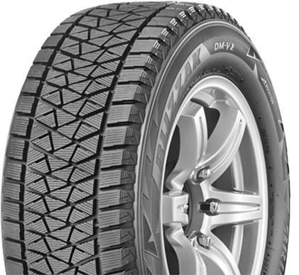 Bridgestone Blizzak DM-V2 235/60 R16 100S FP M+S 3PMSF