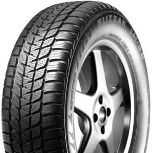 Bridgestone Blizzak LM-25V 255/35 R18 94V XL FP M+S 3PMSF
