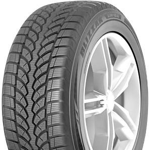 Bridgestone Blizzak LM-80 Evo 235/60 R18 107V XL M+S 3PMSF
