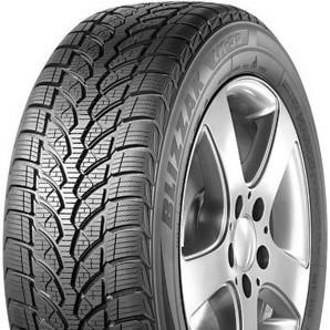 Bridgestone Blizzak LM-32 225/55 R16 95H * M+S 3PMSF Run Flat