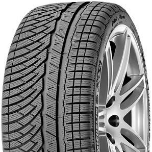 Michelin Pilot Alpin PA4 275/35 R19 100W XL FP M+S 3PMSF