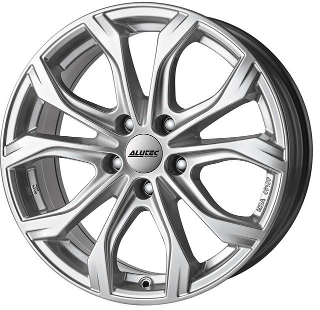 Alutec W10X 8,5x19 5x120 ET45