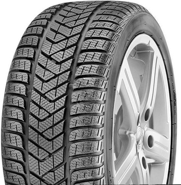 Pirelli Winter SottoZero 3 255/35 R19 96H XL M+S 3PMSF Run Flat