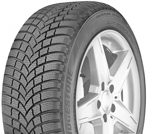 Bridgestone Blizzak LM001 Evo 185/60 R15 84T M+S 3PMSF