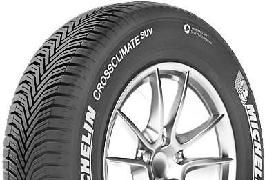Michelin CrossClimate SUV 225/60 R18 104W XL M+S 3PMSF