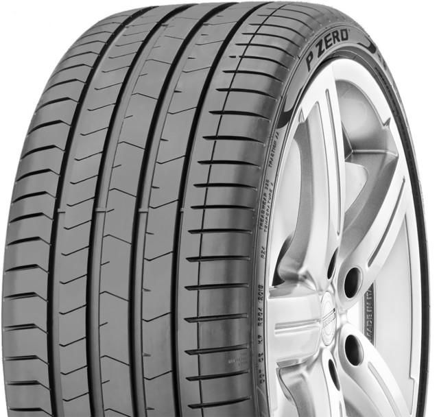 Pirelli P-Zero LS 245/35 R20 95Y XL * MOE FP NCS Run Flat