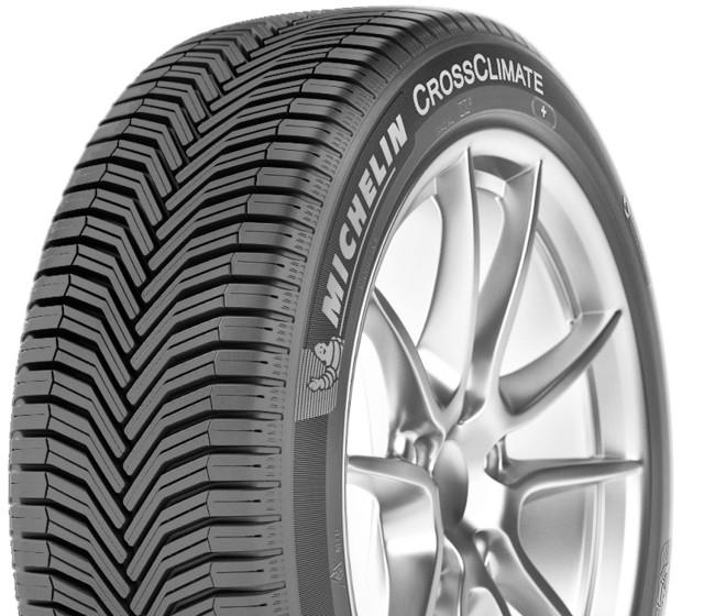 Michelin CrossClimate+ 205/60 R16 96W XL ZP M+S 3PMSF Run Flat