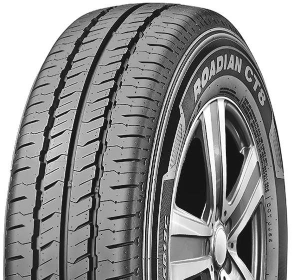 Nexen Roadian CT8 185/75 R16C 104/102T 8PR