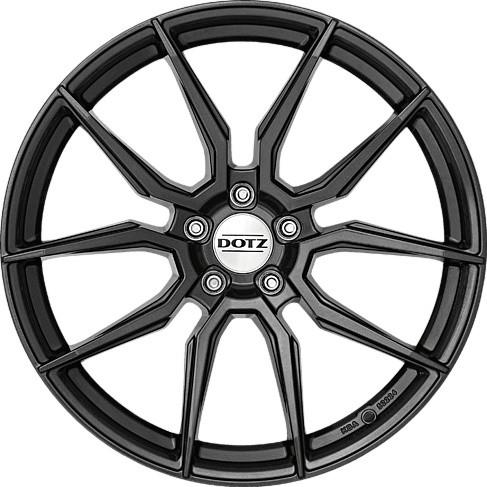 Dotz Misano Grey 9,5x19 5x112 ET35