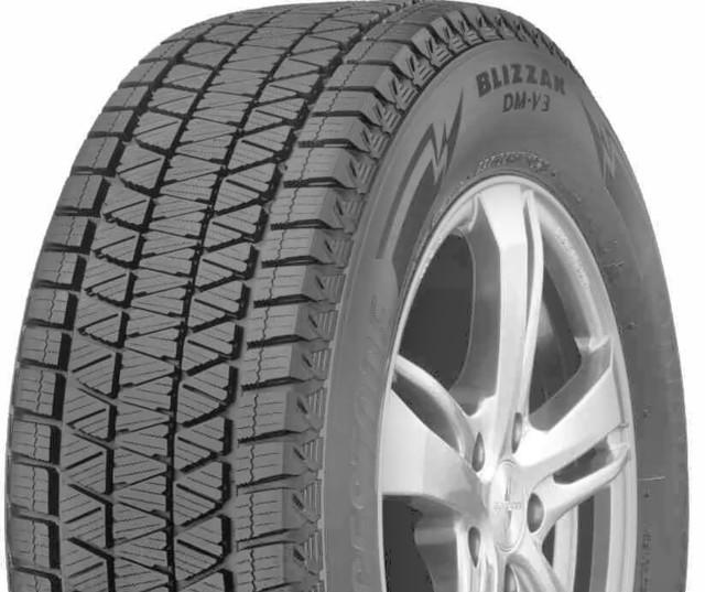 Bridgestone Blizzak DM-V3 265/50 R19 110T XL M+S 3PMSF