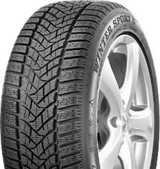 Dunlop Winter Sport 5 195/55 R15 85H M+S 3PMSF