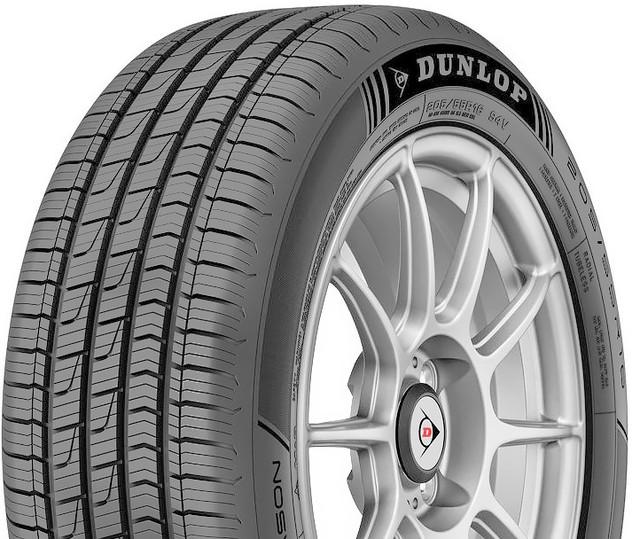 Dunlop Sport All Season 165/65 R14 79T M+S 3PMSF